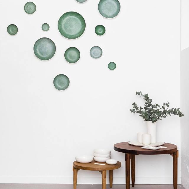 Todays thedesignfiles features our neighbour in Darlinghurst Sydney studioenti ceramicshellip