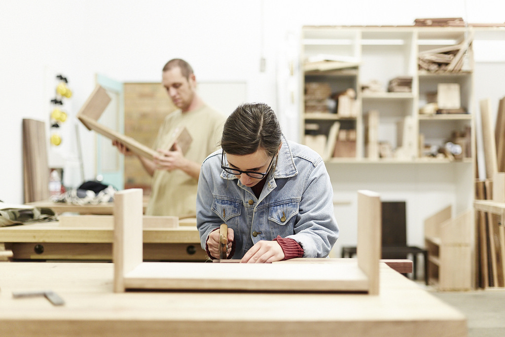 Learn Woodworking Melbourne