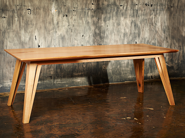 Timber Furniture By Auld Design