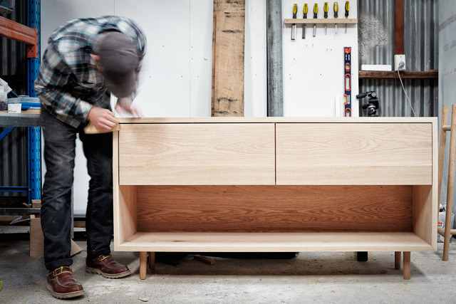 Timber Furniture By Relm