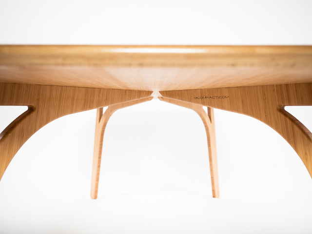 Timber Furniture by BCompact