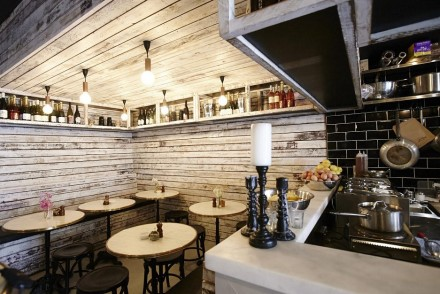 custom commercial fitouts