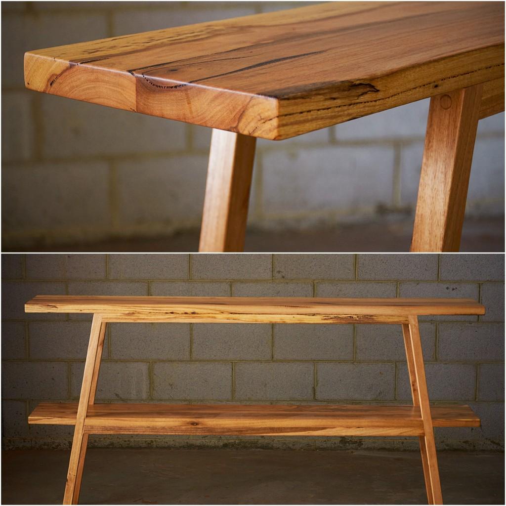 Perth furniture maker
