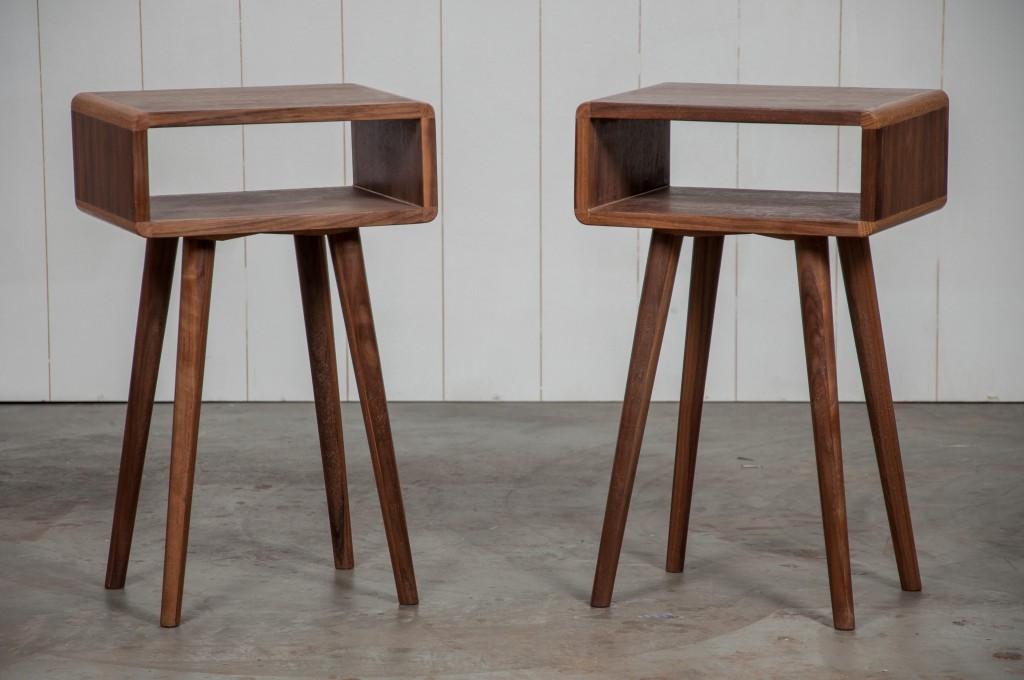 Saltwood Designs bedside tables