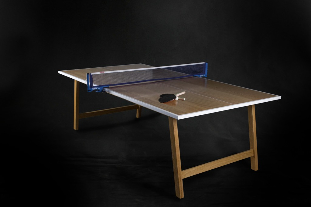 Ping Pong Board Room Table - Makimaki Furniture