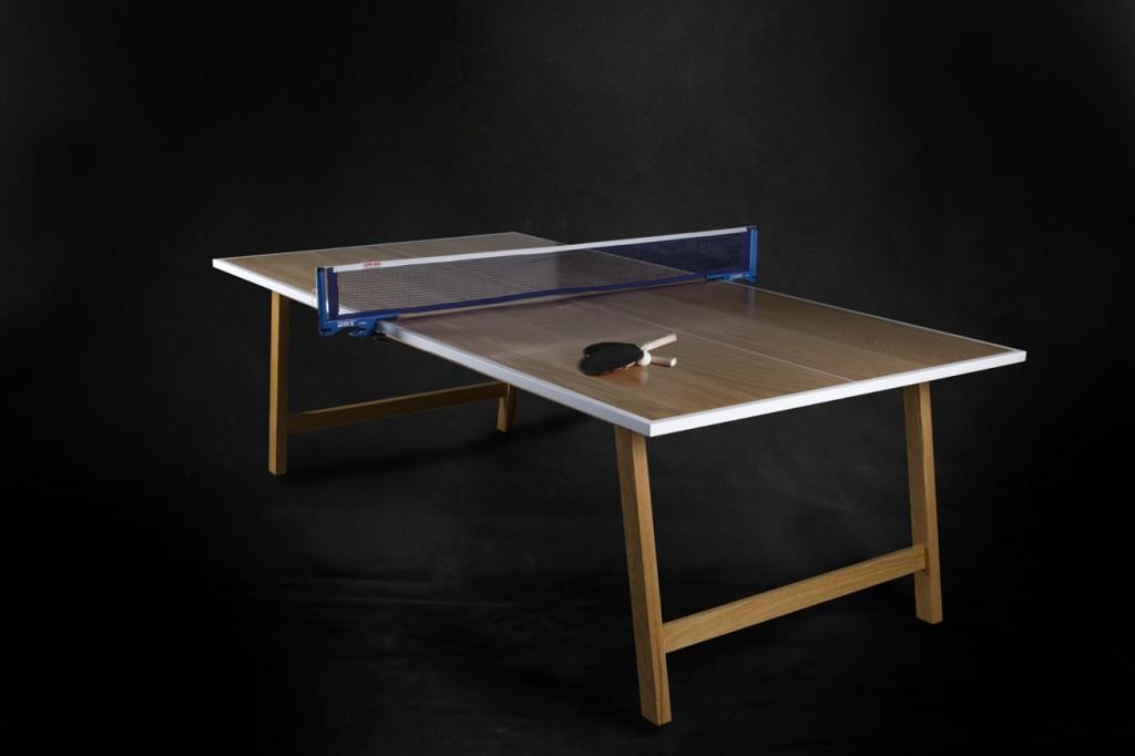 Ping Pong Board Room Table - Makimaki Furniture