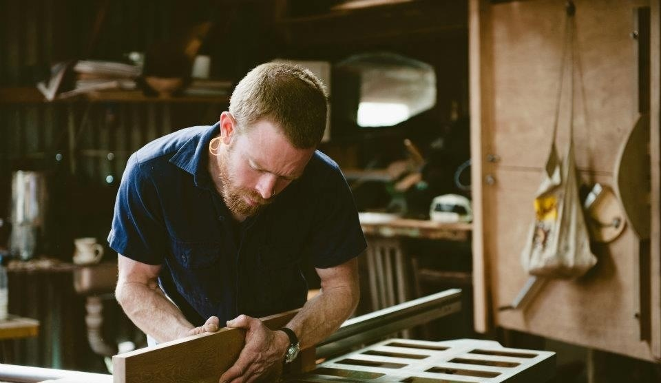 Blue Mountains Furniture Maker