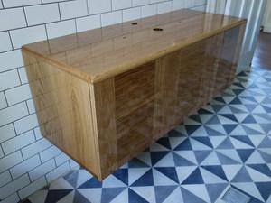 Custom Bathroom Vanities Sydney custom timber vanities: bringing warmth to the bathroom