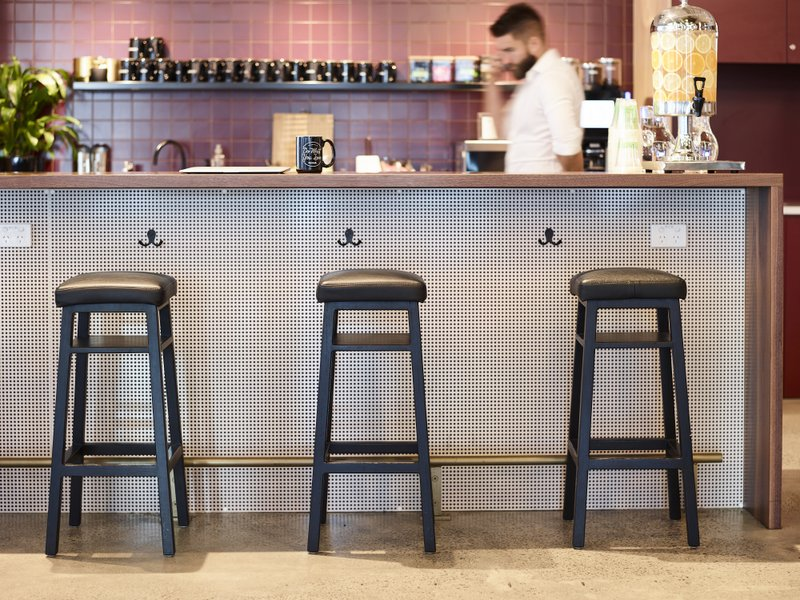 Bar Stools by Elliot Telegraph Rd