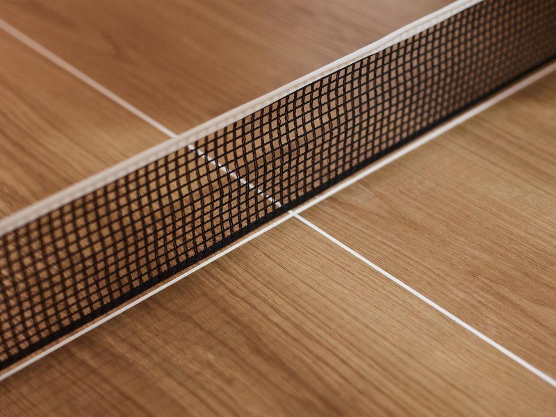 Makimaki Ping Pong Meeting Table Detail